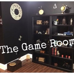 Photo Of The Great Escape Room