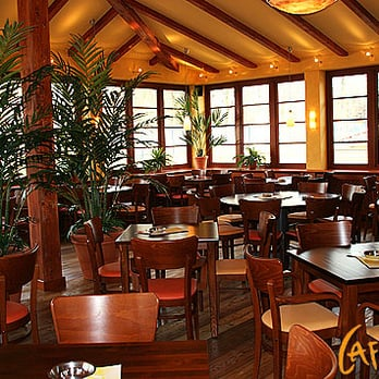 Cafe Del Sol Moers Moers