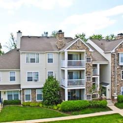 Saratoga Square Apartments - Apartments - Springfield, VA ...
