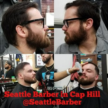 Seattle Barber 36 Photos 42 Reviews Barbers 219 Broadway E