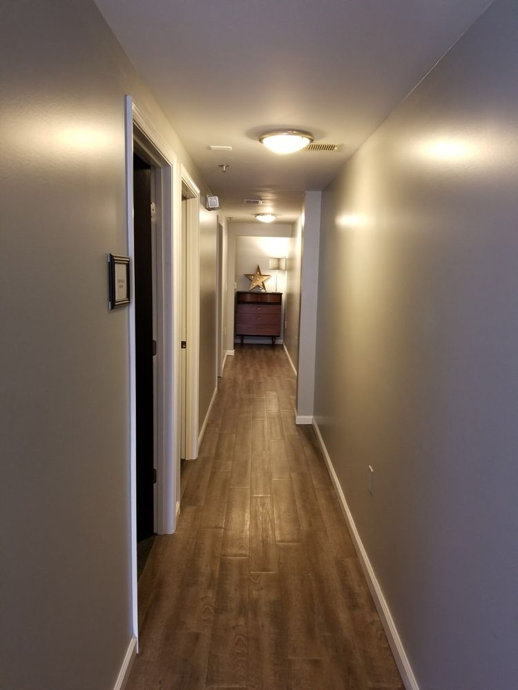 New Leaf Massage: 56 Maryland Ave, Annapolis, MD