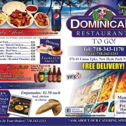 Dominican Restaurant  New Hyde Park