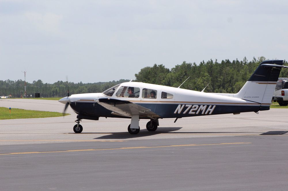 A-Cent Aviation: 9300 Normandy Blvd, Jacksonville, FL
