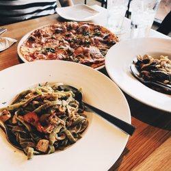 California Pizza Kitchen Pasta Menu california pizza kitchen - 270 photos & 331 reviews - pizza - 3363