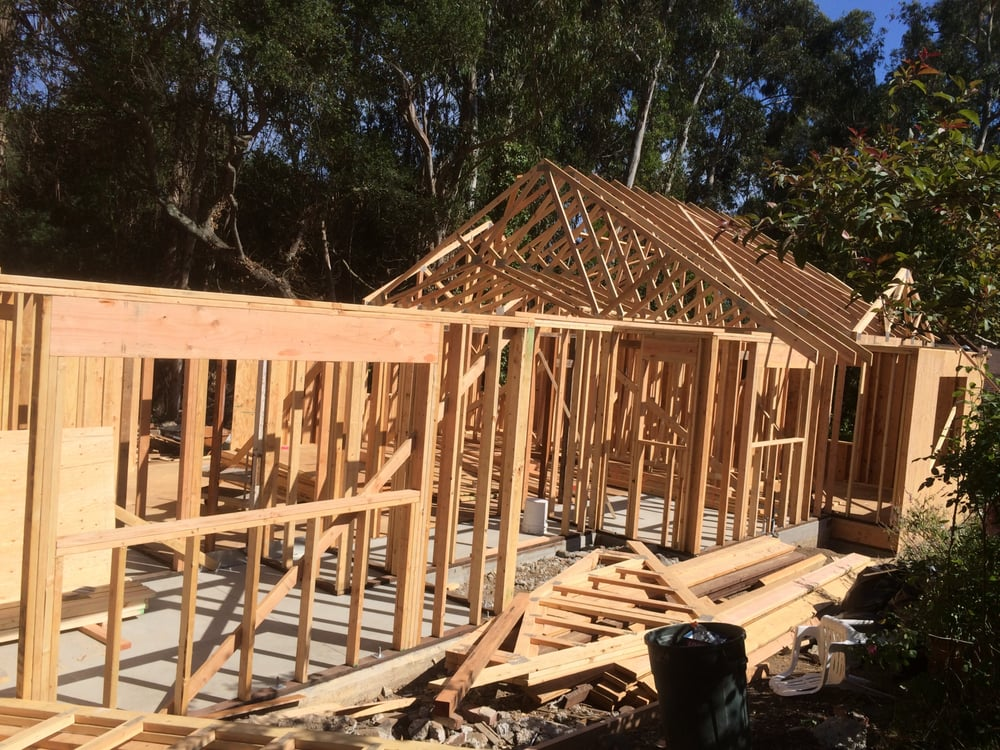 E & J Builders, Inc