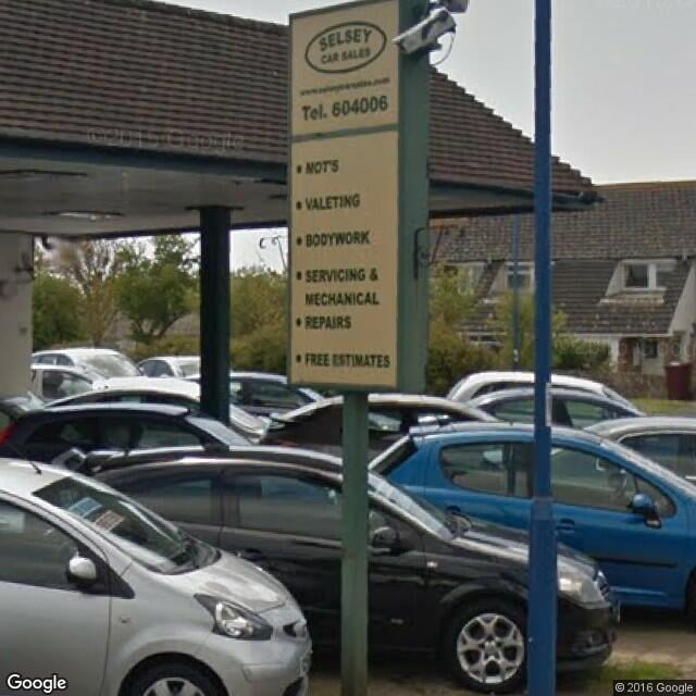 Car Sales Selsey