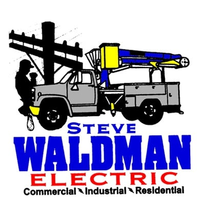 Steve Waldman Electric: 345 E Southern Ave, South Williamsport, PA