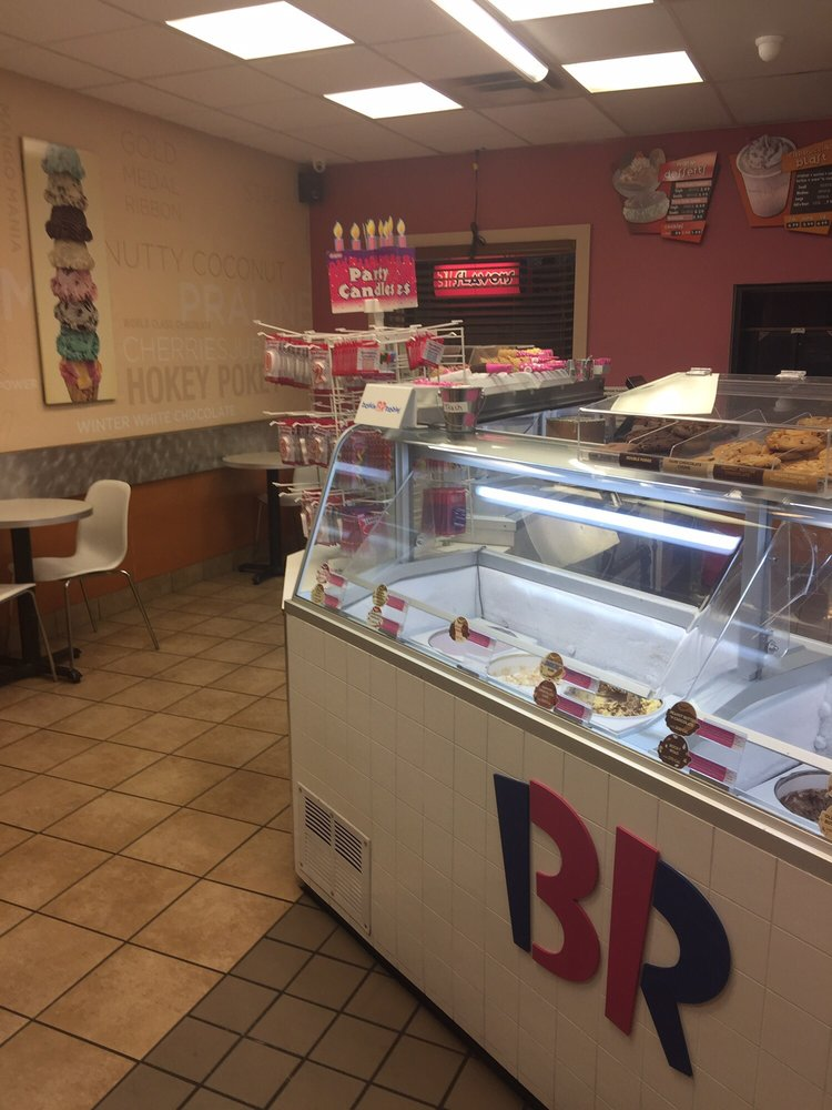 Baskin-Robbins: 1144 W Iron Springs Rd, Prescott, AZ