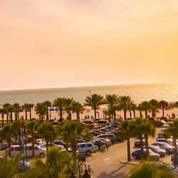 Photo Of Clearwater Beach Fl United States