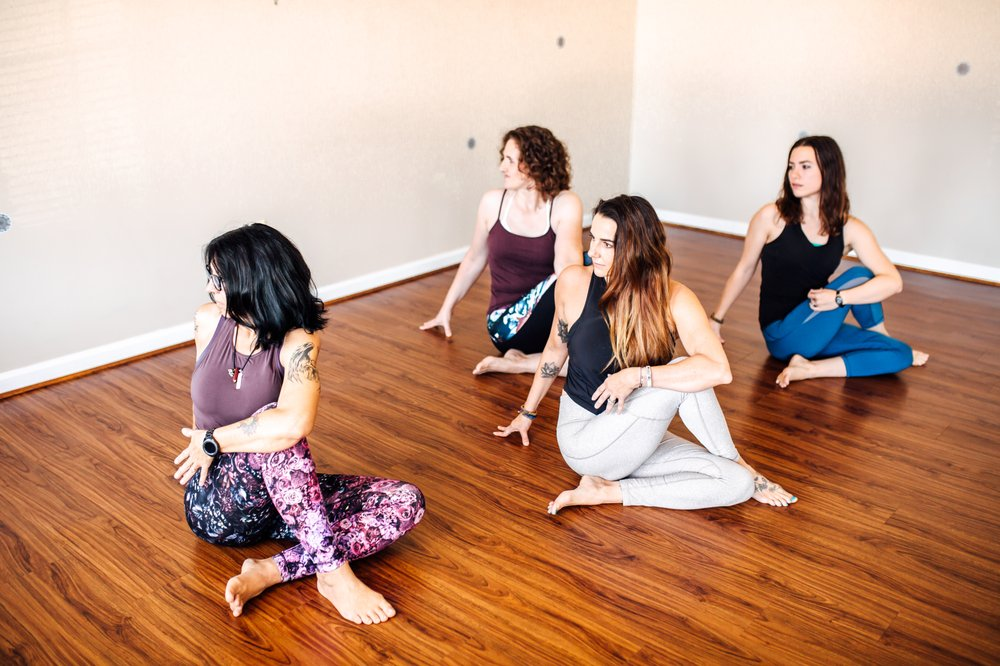 Social Spots from Danville Yoga Meditation and Wellness Center