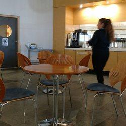 Karta Arlanda Terminal 5 Lounge.Menzies Business Lounge 20 Foton 13 Recensioner