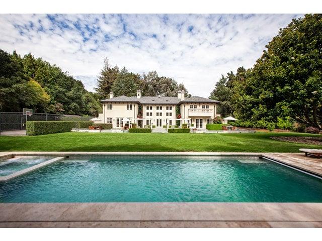 Roshan Izadi  - Coldwell Banker Residential Brokerage: 1377 El Camino Real, Menlo Park, CA