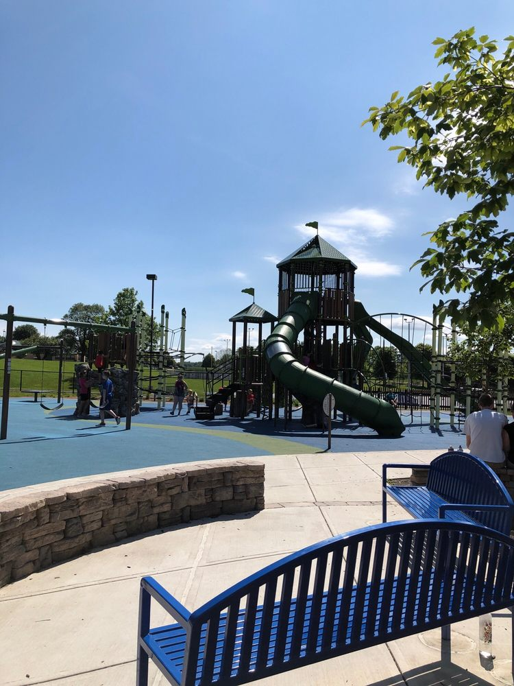 Springettsbury Township Parks: 1501 Mount Zion Rd, York, PA