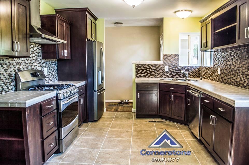 Cornerstone Construction: 3430 Glen Ave, Oroville, CA