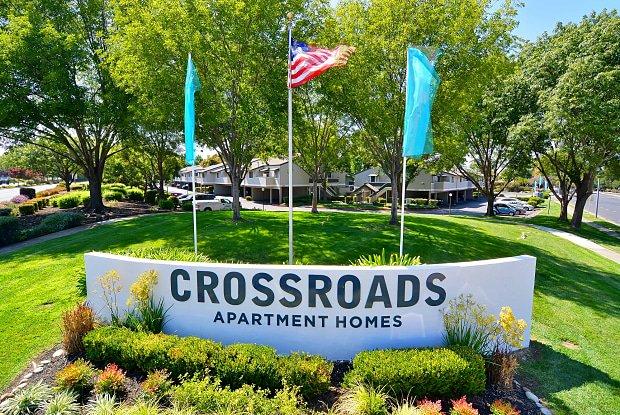 Crossroads: 5378 Clayton Rd, Concord, CA
