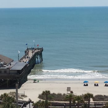 Photo Of Aqua Beach Inn Myrtle Sc United States Our View