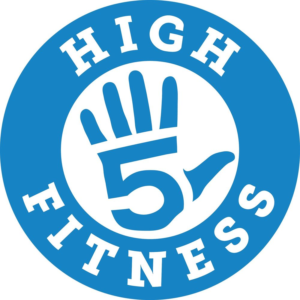 High 5 Fitness: 16925 Harlan Rd, Lathrop, CA