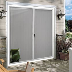 Photo of Kraft Screen \u0026 Door - Wilsonville OR United States. Pet Door & Kraft Screen \u0026 Door - 23 Reviews - Door Sales/Installation - 10965 ...