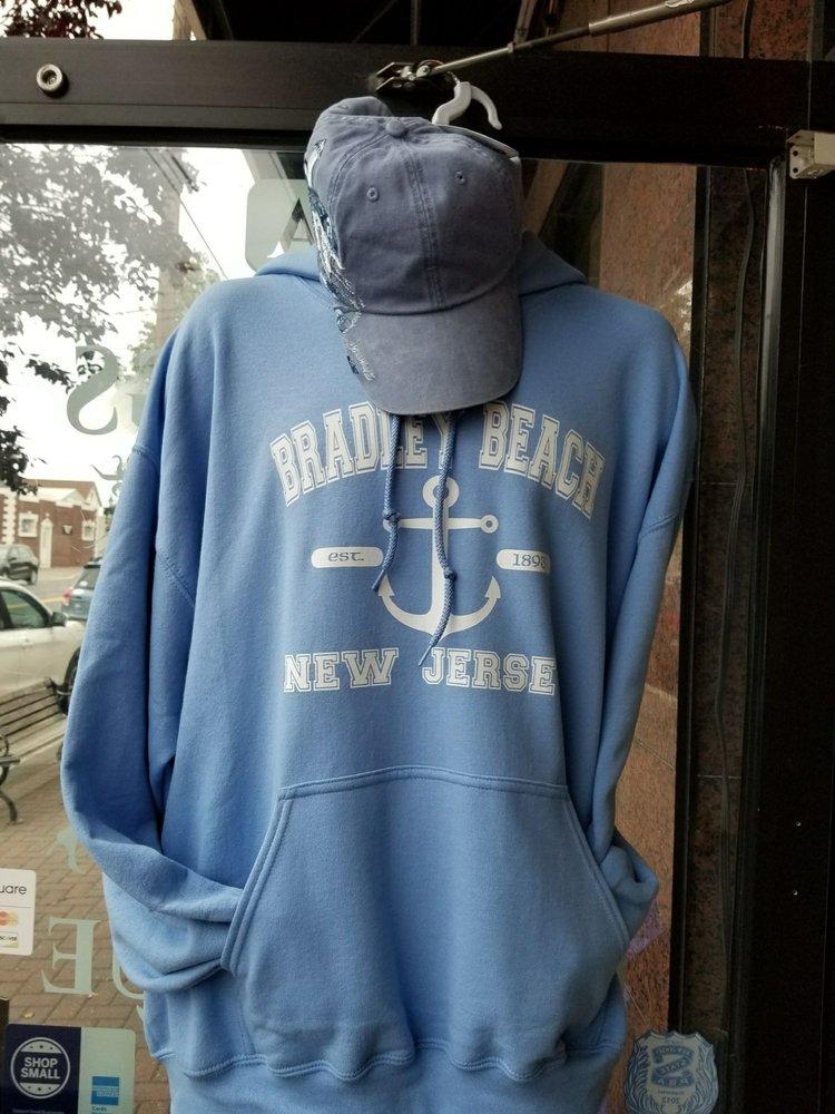 Avon Boutique: 600 Ocean Ave, Avon by the Sea, NJ