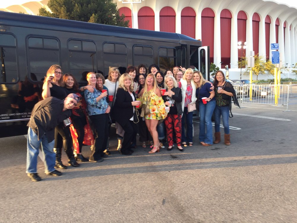 Socal Limos and Buses