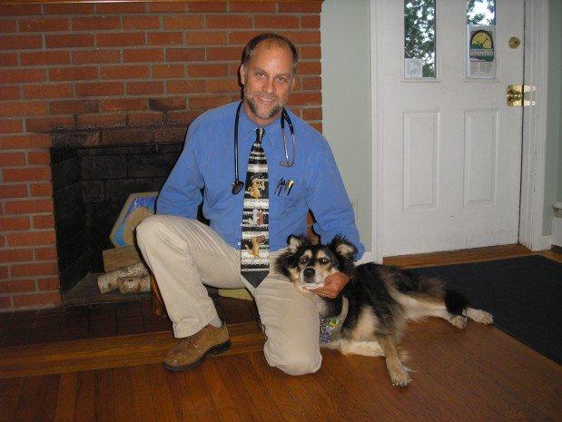 Burlington Veterinary Center: 17 Covey Rd, Burlington, CT