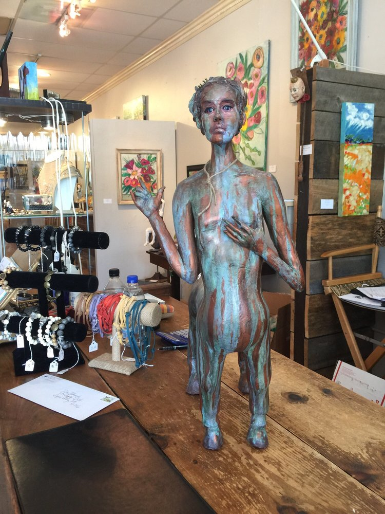 High Country Art & Antiques