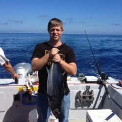 The fish hookers boating fort bragg ca united states for Fort bragg fishing charters
