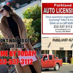 Parkland Auto Licensing - (New) 13 Photos & 18 Reviews