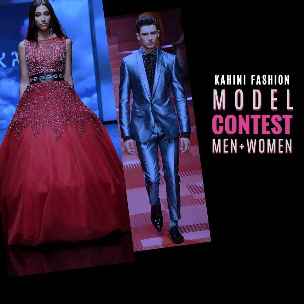 Kahini Fashion