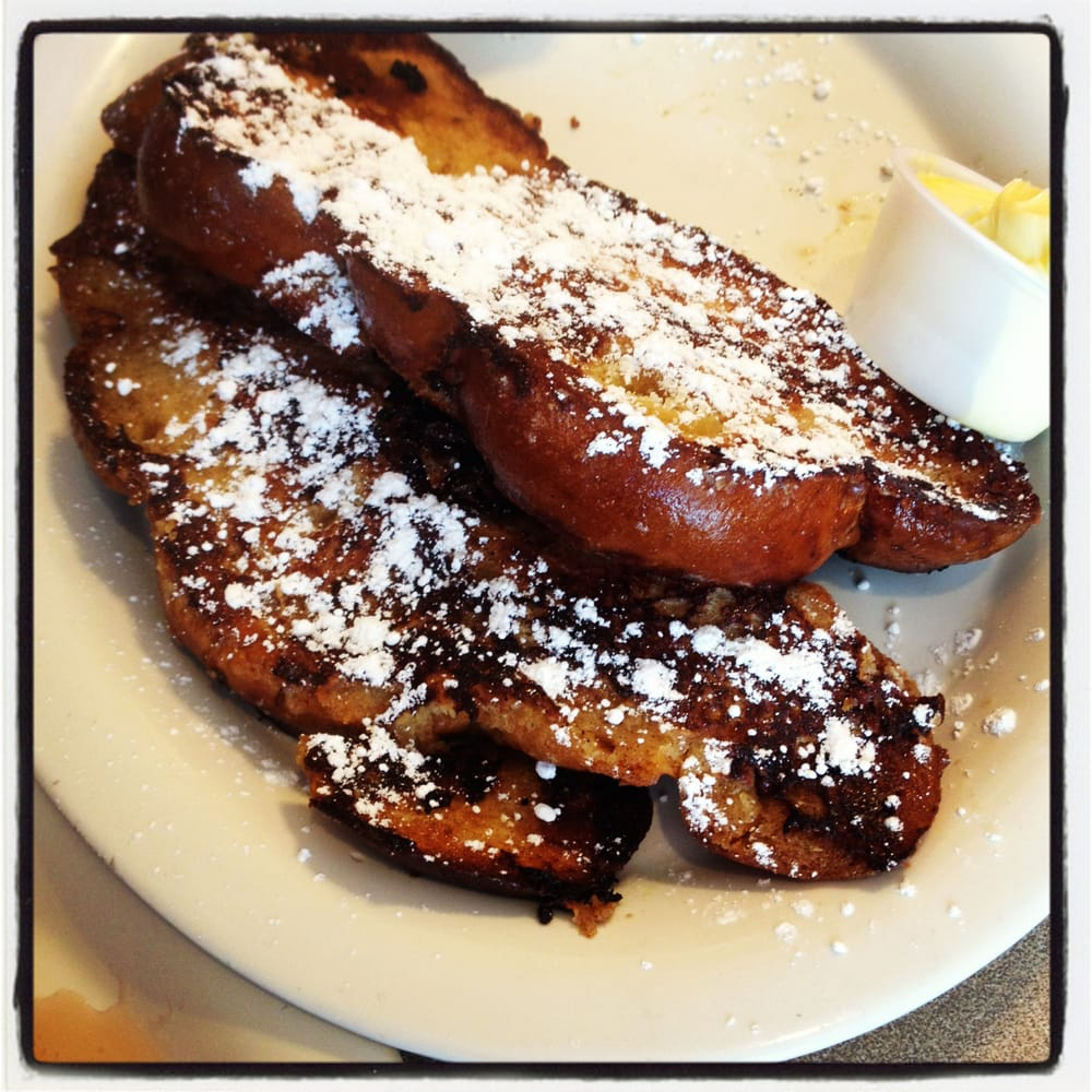 Roasters N Toasters: French Toast... A-Mazing!!!! (what's Left Of It Anyway Lol