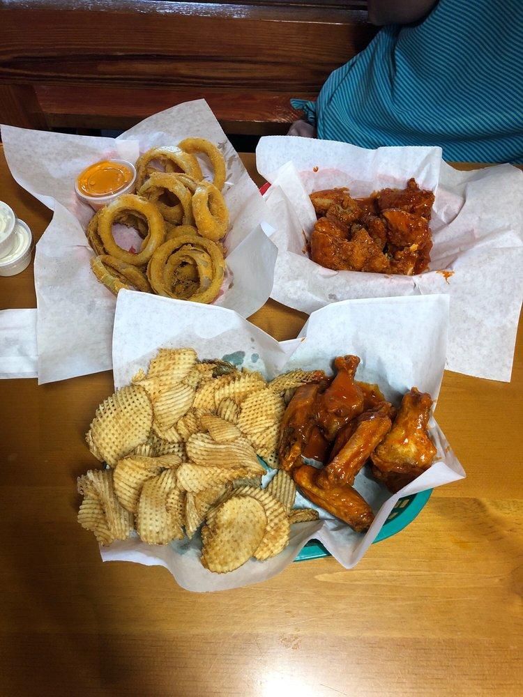 Buchanan's Grill & Grog: El Palacio Plz, Ozark, AL
