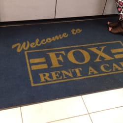 Fox Rental Car In Fort Lauderdale Fl