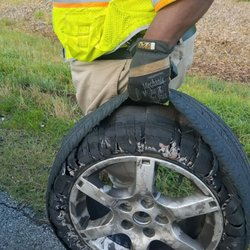 24 Hour Tire Shop Tires 2125 Candler Rd Decatur Ga Phone
