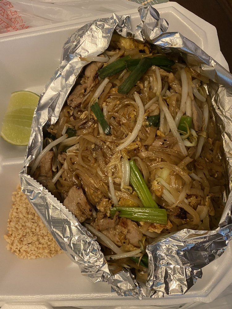 Ban Mai Thai: 360 W Central Expy, Harker Heights, TX