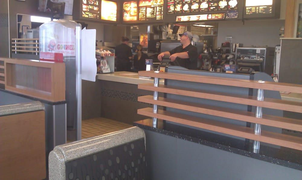 McDonald's: 1214 N Main St, Viroqua, WI