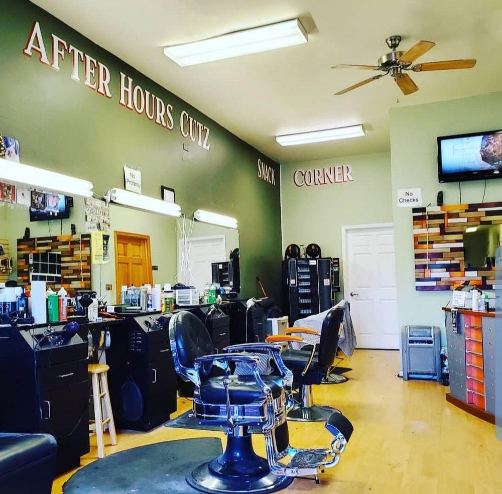 After Hours Cutz: 106 Columbia Dr, East Stroudsburg, PA