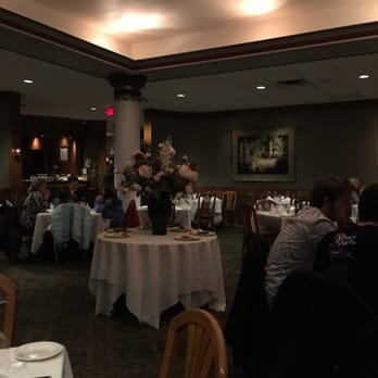 Photo Of Noto S Old World Italian Dining Grand Rapids Mi United States