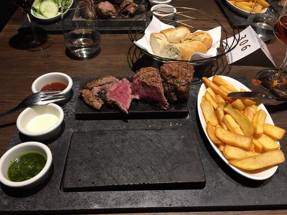 Abaccos Steakhouse Gutschein