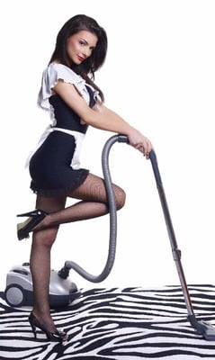 Sexy maid service in seattle