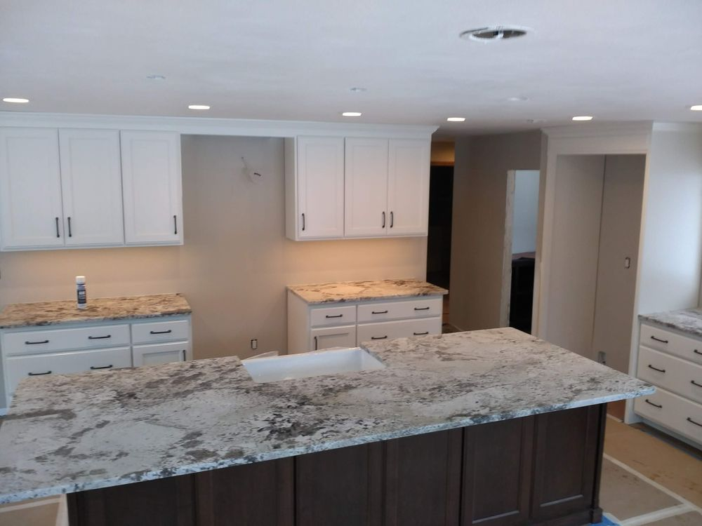 Bay Area Granite & Marble: 4001 W Spencer St, Appleton, WI