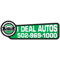 I Deal Autos - Used Car Dealers - 6805 Preston Hwy, Okolona, Louisville, KY - Phone Number - Yelp