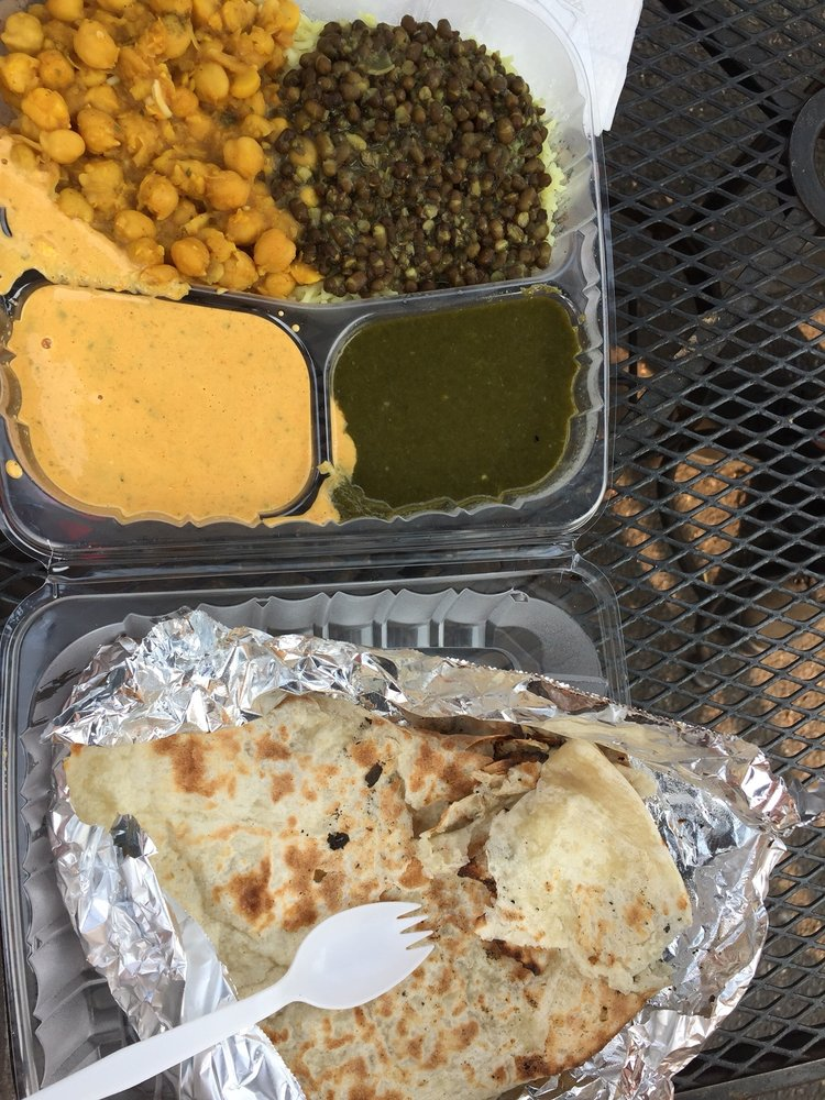 Bombay Chaat House: 804 SW 12th Ave, Portland, OR