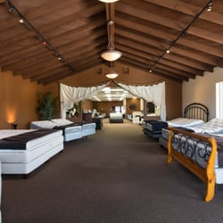 custom comfort mattress 25 photos 19 reviews mattresses 1741 newport blvd costa mesa. Black Bedroom Furniture Sets. Home Design Ideas