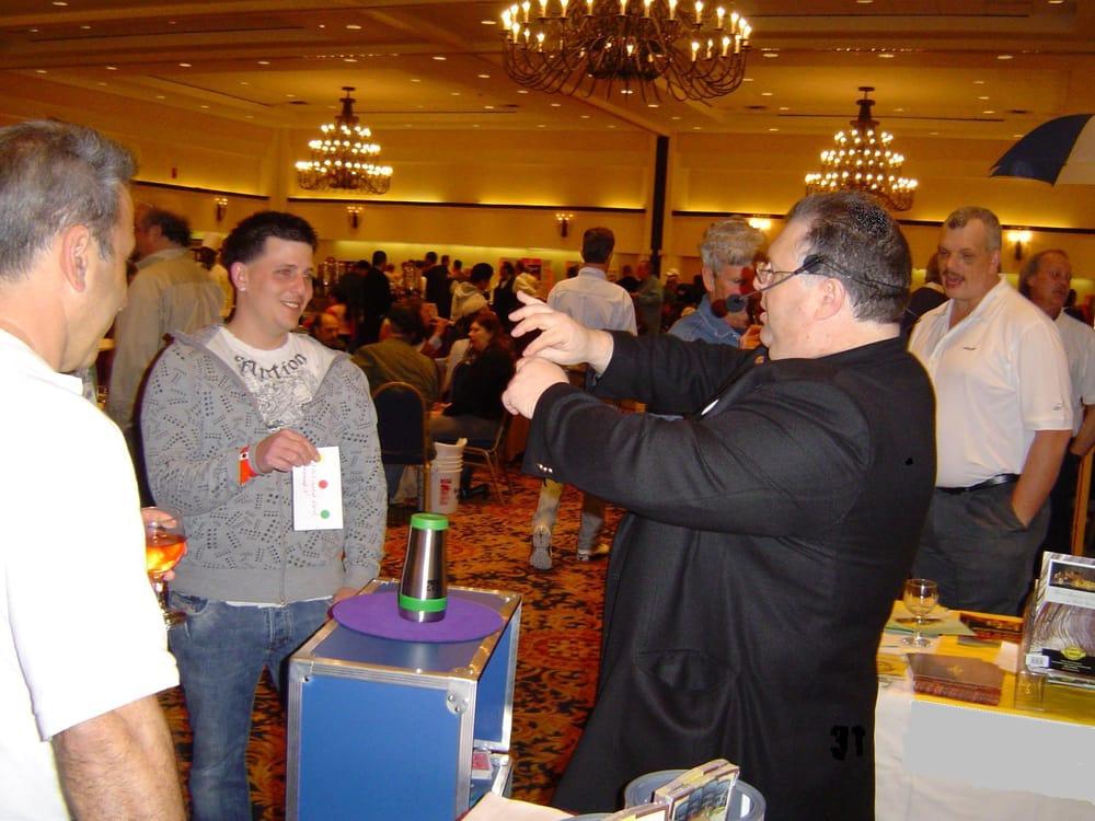 Magician Philip Klipper: 8 Secor Glen Rd, Hartsdale, NY