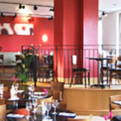 Pizza Express Restaurants Pizza Broad Street Hereford