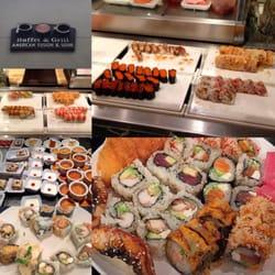 poc american fusion buffet sushi 628 photos 727 reviews rh yelp com POC American Fusion POC Restaurant Miami
