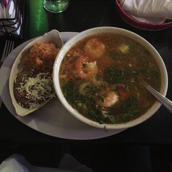 Cancun Mexican Food Stockton Ca