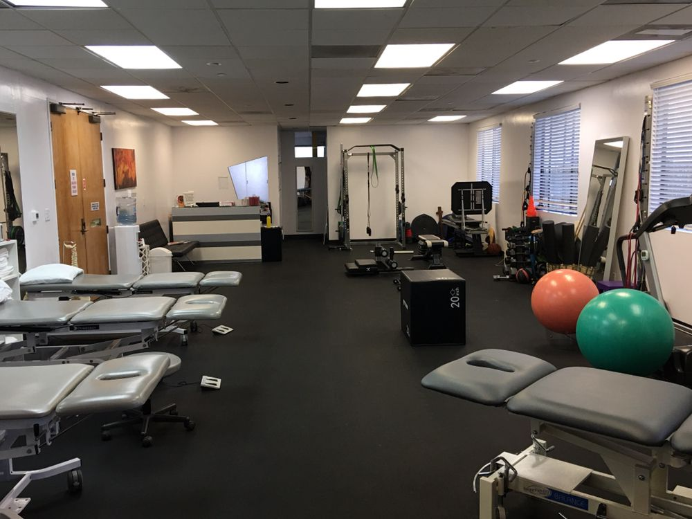 Lopez & Associates Physical Therapy and Sports Rehabilitation