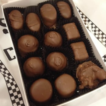 See's Candy - 17 Photos & 12 Reviews - Candy Stores - 1350 Travis ...