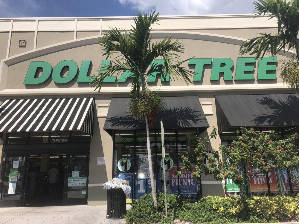 Dollar Tree: 3509 NE 163rd St, North Miami, FL
